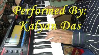 Iss Tarah Aashiqui Ka  By Kalyan Das (Piano Cover)