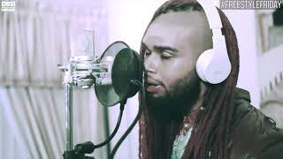 Ivory Shakur Freestyle Friday Desi Hip Hop