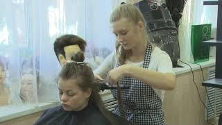 Армавирский техникум технологии и сервиса выпускает специалистов и рабочих с 1931 года