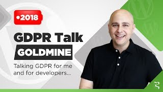 GDPR Compliance For WordPress - A Website Developers Goldmine