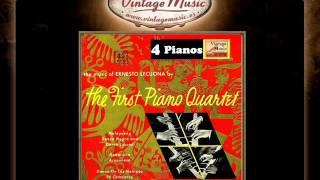 The First Piano Quartet -- Danza Lucumi (VintageMusic.es)
