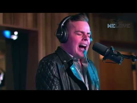 "Marc Martel Performs ""Don't Stop Me Now"" - 6th Annual WLAs (Seg 1 of 15)"