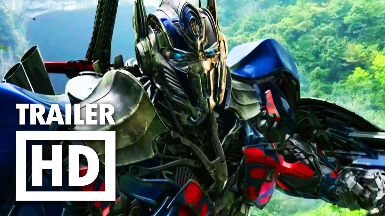 Transformers 4 La Era de la Extincin  Trailer Oficial Espaol