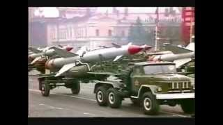 Afghanistan Soviet Army Preparing for war Part 3