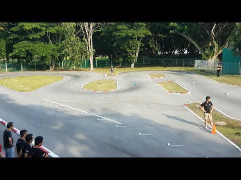 2017 TIP Singapore Champs - Modified Class A-Main Leg 3