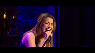 "Natalie Weiss - ""Love Takes Time"" from Broadway Loves Mariah @ 54 Below"
