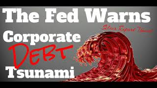 Economic Collapse News - The Fed Is Warning About The Coming Debt Collapse