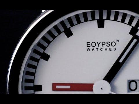 The Modern Art Watch™, by EOYPSO