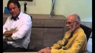 Jacques Halbronn  et  alain Clesse   avec Laurent d