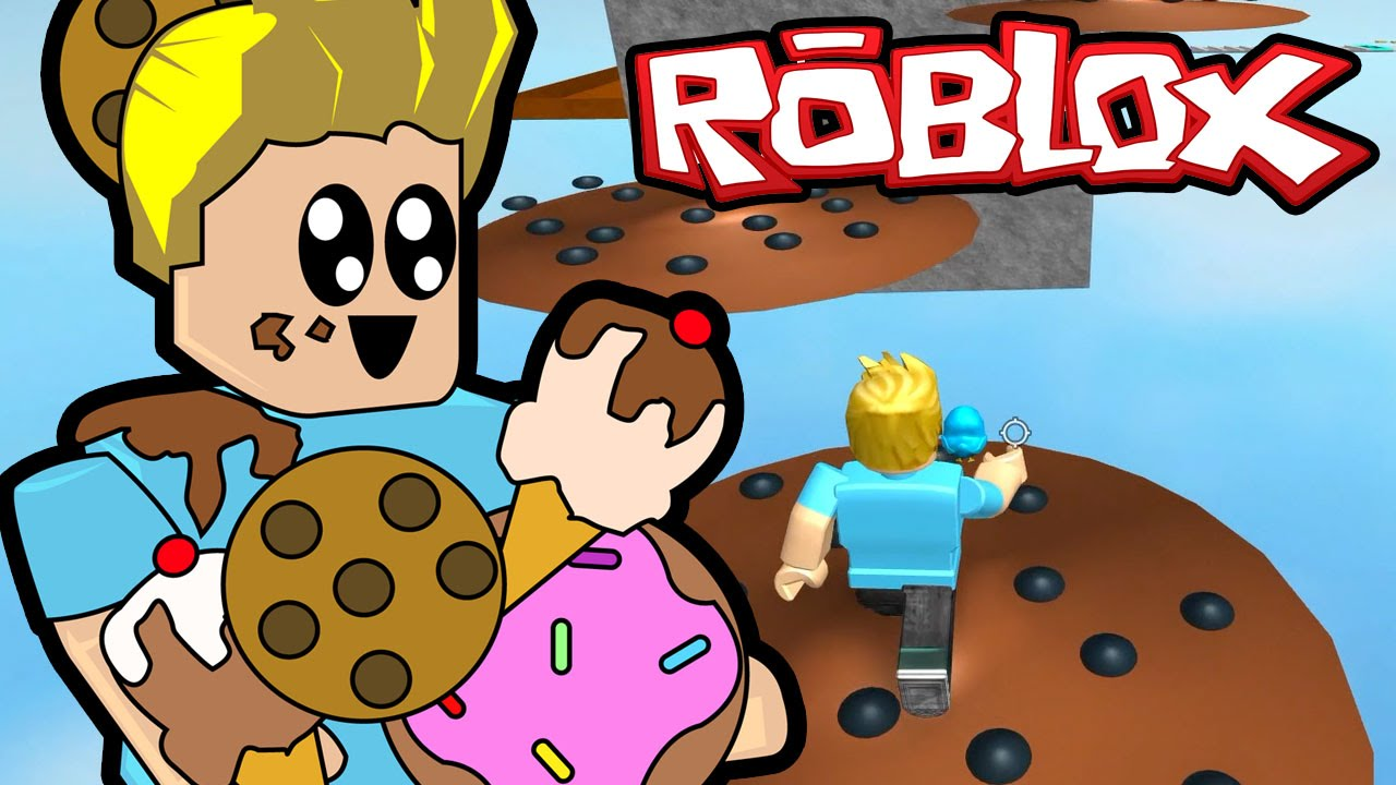Roblox Escape The Junk Food Obby Game Chad Alan Plays Youtube