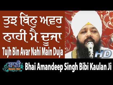 Live-Now-Bhai-Amandeep-Singh-Bibi-Kaulan-Ji-From-Raipur-Chattisgarh-24july2019-Eve