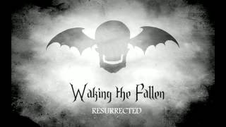 Avenged Sevenfold - Second Heartbeat (Alternate Version) [Audio]