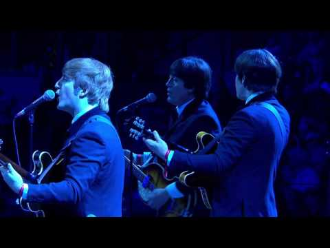 Day Tripper  The Bootleg Beatles