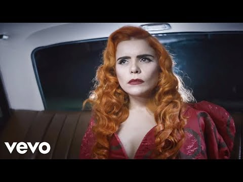 Клип paloma faith - Can't Rely on You