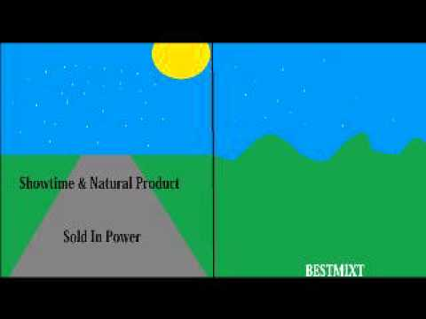 Natural Product & Showtime-Sold In Power( Original Mix).wav