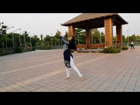 Barish || Half Girlfriend || Lyrical hiphop & Classical Choreography ||