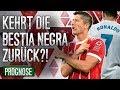 FC Bayern gegen Real Madrid der Favorit!  Prognose