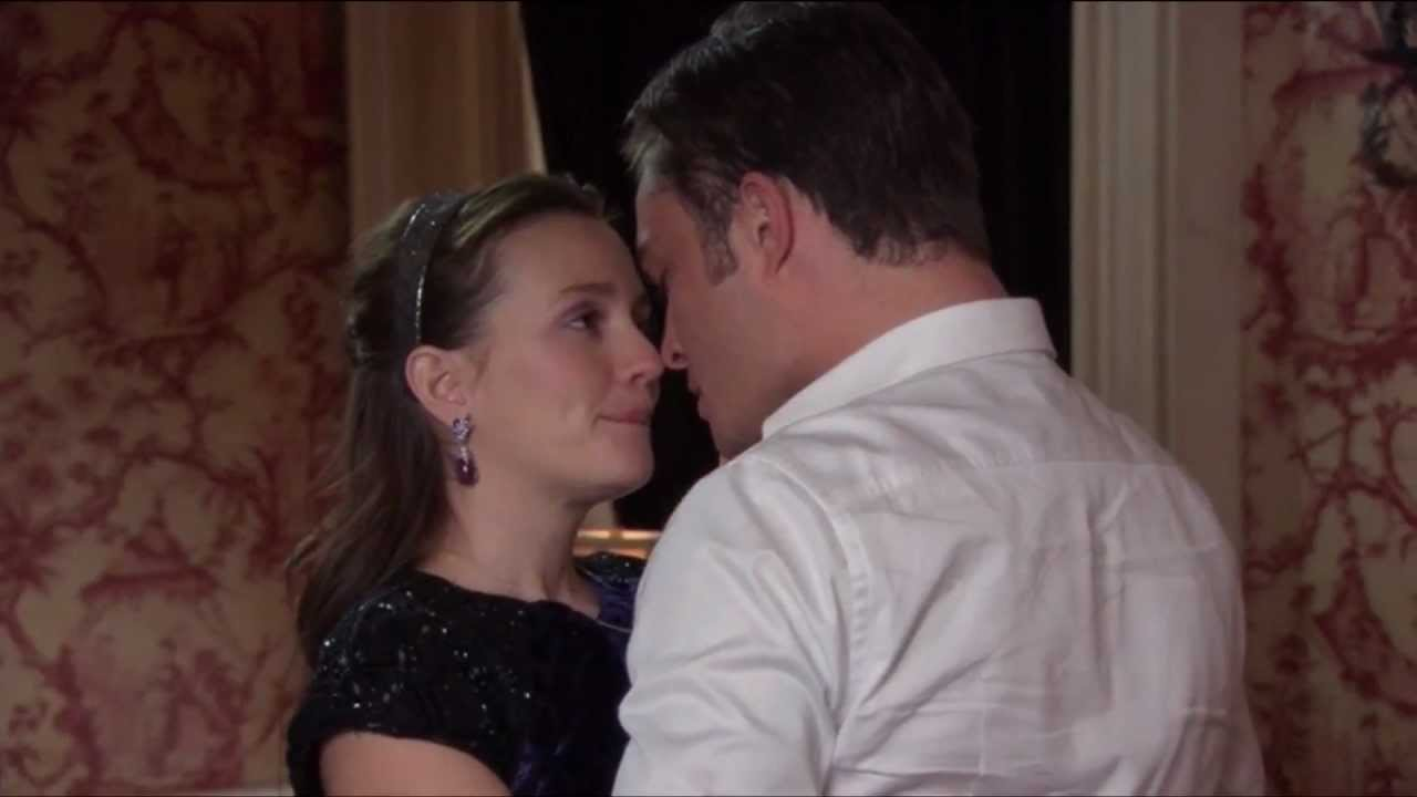 want a relationship like chuck and blair
