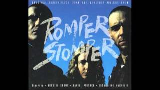 Romper Stomper OST : 09. Tonguey for the skins - Nightmare for the hippies