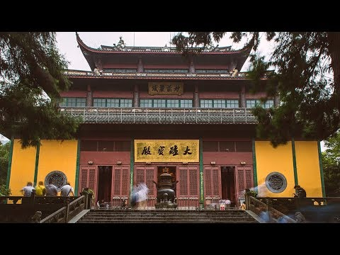 The Point: How Does Asian Buddhism Stay Relevant?