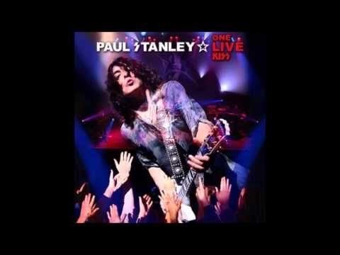 Paul Stanley - One live KISS [Full Audio Concert]