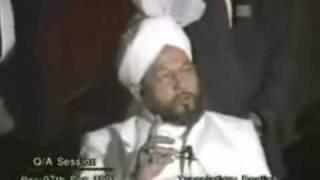 Why Pork is Prohibited in Islam? (Urdu)