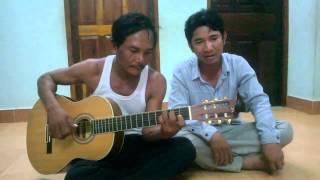 lá thư trần thế -  guitar bolero