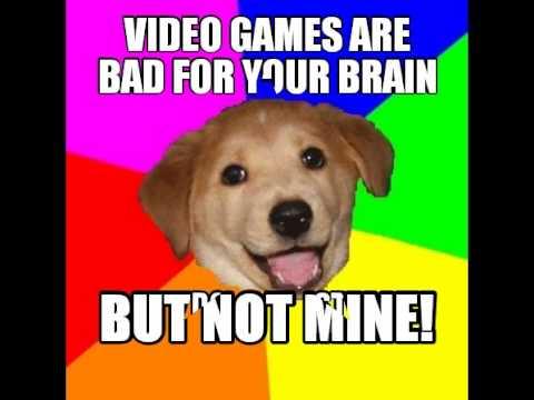 hqdefault advice dog memes 6 (warning short) youtube