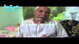 فيديو| السيد كامل: دبابة إسرائيلية أنقذتنا من الجوع