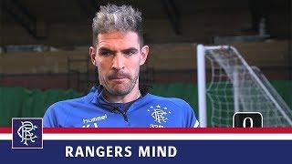 TRAILER | Kyle Lafferty | Rangers Mind