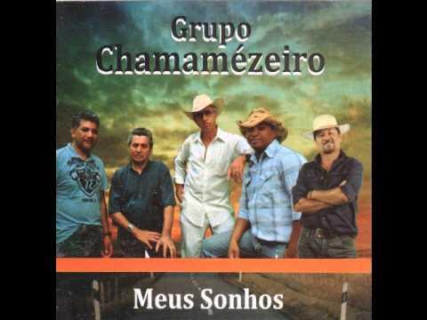 Grupo Chamamezeiro Meus Sonhos - Chamamé Pantaneiro