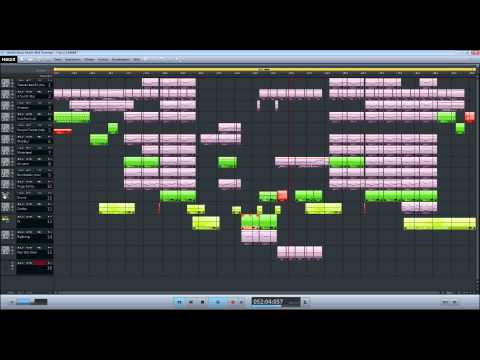 Get Wild! - Magix Music Maker 2014 Premium (House/Dubstep/ Trance ...