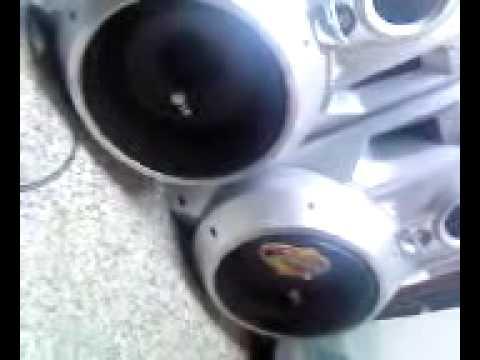 видео: Усилитель 2х70вт своими руками