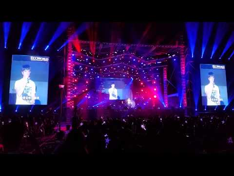 Wang LeeHom- Your Love (王力宏- 你的爱) Live Performance
