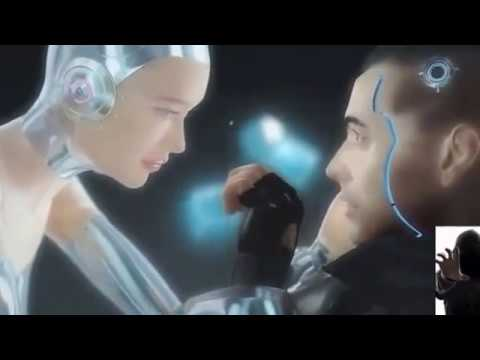 Solitary Experiments - Love Like Aliens Short