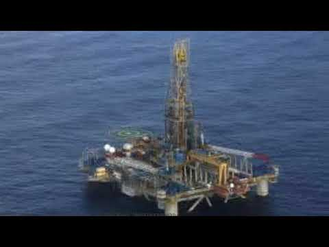 Gas Discoveries in the East Mediterranean