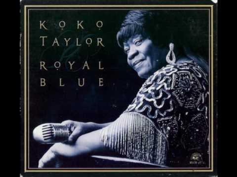 Koko Taylor-Ernestine