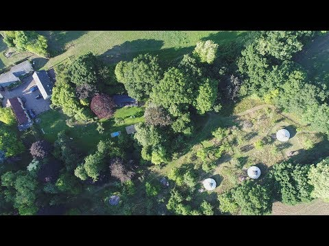 Winter Teaser - The Orchard Retreat, Glamping & Holiday Cottages In Devon