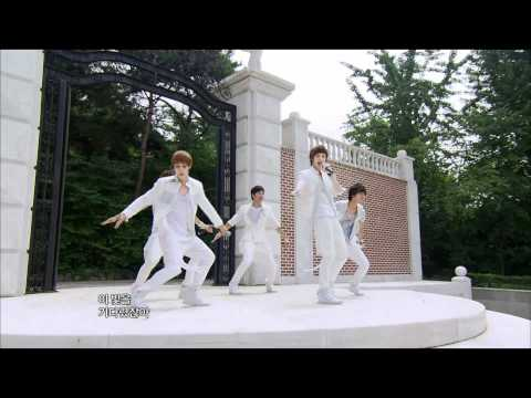 MBLAQ - One Better Day, 엠블랙 - 원 베러 데이, Music Core 20100807