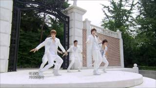 MBLAQ - One Better Day, 엠블랙 - 원 베러 데이, Music Core 20100807 Mp3