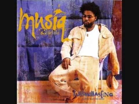 143 - Musiq Soulchild