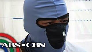 TV Patrol: Hitman at drug courier ng mga Parojinog, ikinanta ang mga 'krimen'