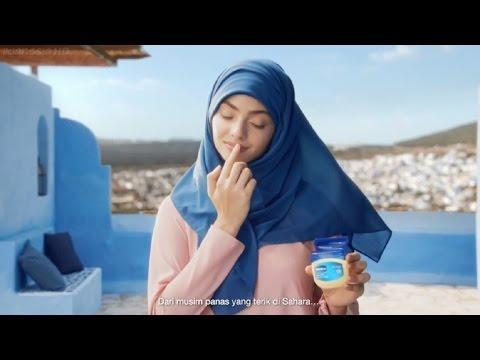 Iklan Vaseline Repairing Jelly 15sec (2017)