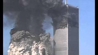 La chute des Tours Jumelles en images (11 septembre 2001)