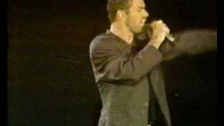 [HQ] George Michael - Freedom 90 - Rock in Rio II 1991