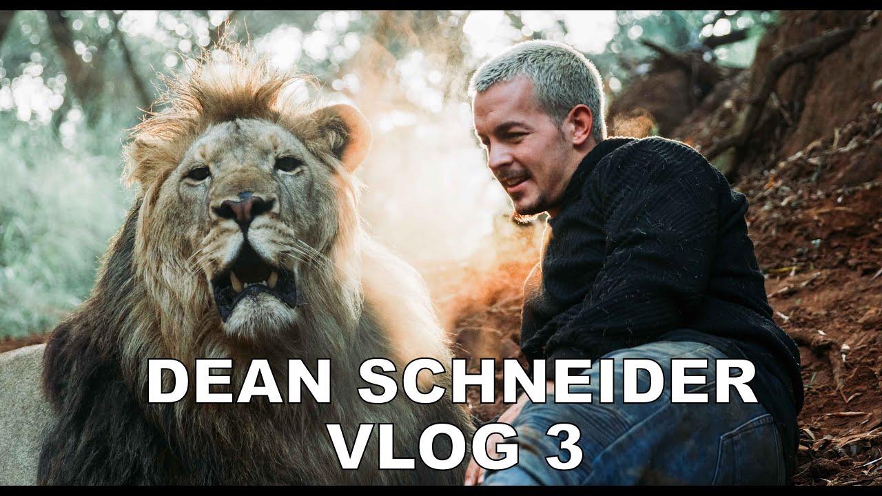 Dean Schneider - Hakuna Mipaka Vlog #3
