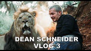 Dean Schneider  Hakuna Mipaka Vlog #3