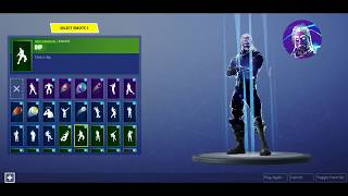 Fortnite livestream on Samsung Note 9 with the Galaxy Skin!