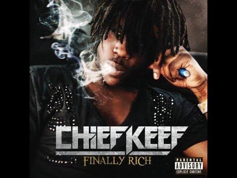 Remake of Chief Keef - Love Sosa (FL Studio 12)