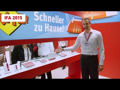 AVM op de IFA 2015: de hoogtepunten